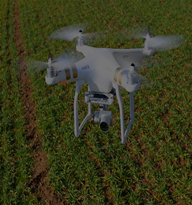 Iowa Drones Specializing In Aerial Photography Wind